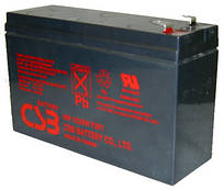 Аккумулятор CSB HR 1224W (12В 5,5Ач)