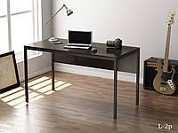 Стол компьютерный L-2p (Loft design)