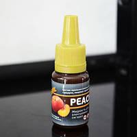 """Жидкость для электронной сигареты """"Персик"""" 6мг/мл"""