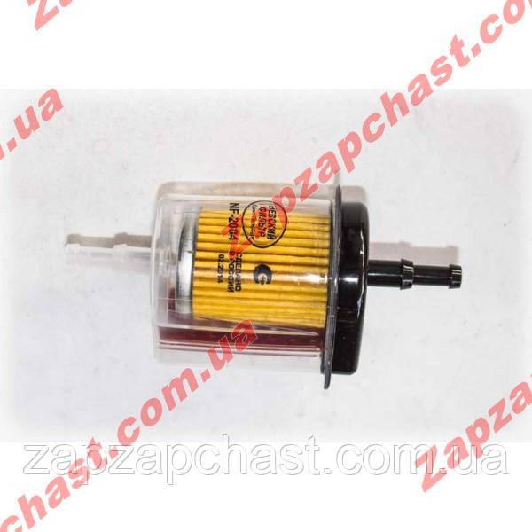 Фильтр топливный универсальный бензин Невский без отстойника NF-2002
