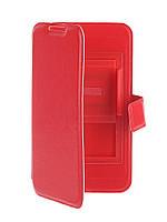 """Book Case Universal Slider 5.5"""" Red"""