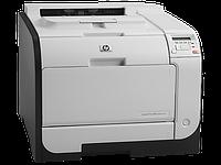 Принтер HP LaserJet Pro 400 Color M451dn, Харьков
