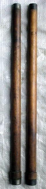Ствольная накладка винтовки мосина