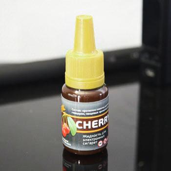 "Жидкость для электронной сигареты ""Вишня"" 6мг/мл"