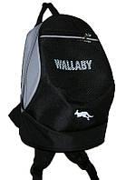 Рюкзак Wallaby 152 (черный)
