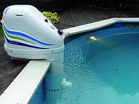 Встречное течение для бассейна AZURO AQUAJET 50 м.куб/час