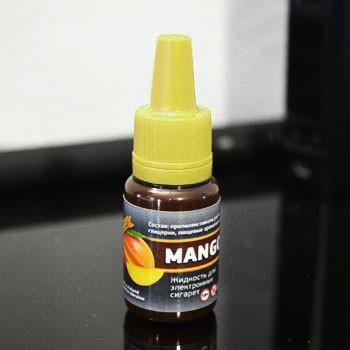 "Жидкость для электронной сигареты ""Манго"" 6мг/мл"
