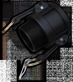 """Быстроразъемное соединение камлок (camlock) тип DC 2"""""""