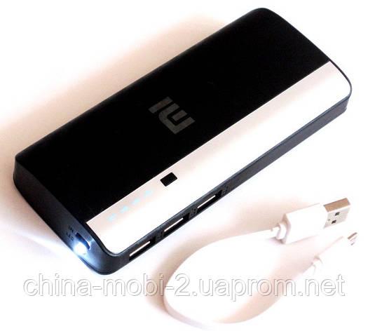 Универсальная батарея - Xiaomi power bank 18000 mAh new5, фото 2
