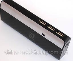 Универсальная батарея - Xiaomi power bank 18000 mAh, фото 2