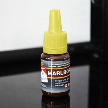 "Жидкость для электронной сигареты ""Marlboro"" 3мг/мл"