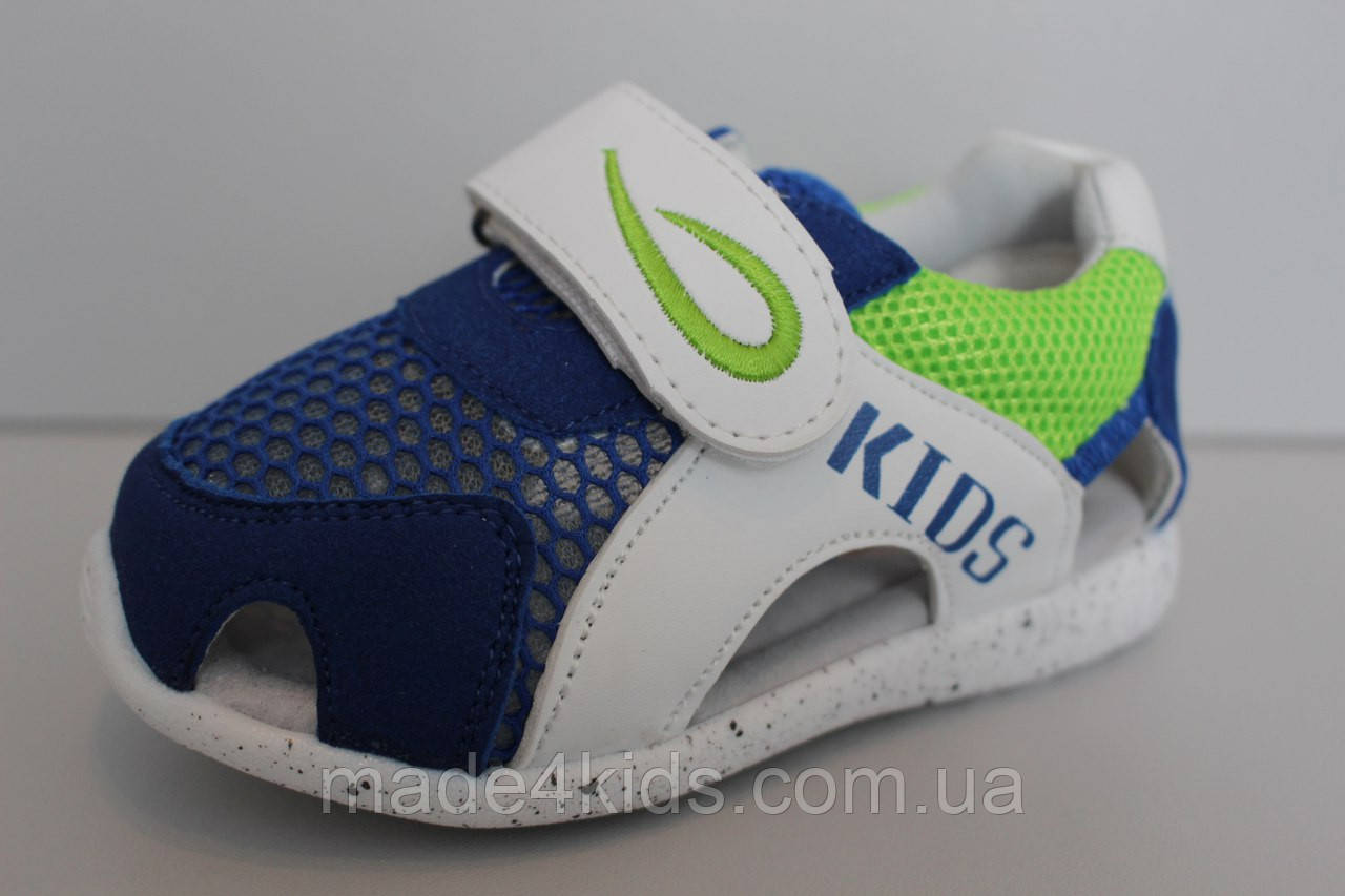 5e29c9c8 Летние кроссовки на мальчика ТМ Jong-Golf: продажа, цена в Кривом ...