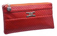 Клатч женский AY2863 Red