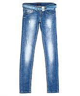 Женские джинсы рваные Ritt 1424-494, фото 1