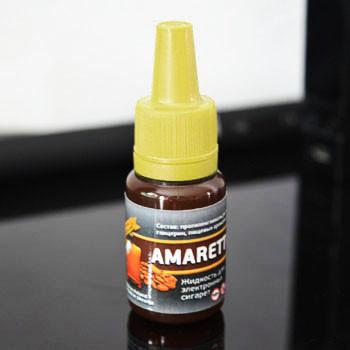 "Жидкость для электронной сигареты ""Амаретто"" 6мг/мл"