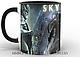 Кружка Skyrim, фото 4