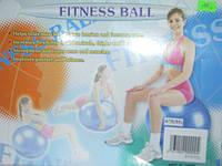 Фитнес мяч диам.75см Фитбол для фитнеса Тайвань Фитбол для беременных