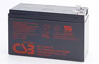 Аккумулятор CSB HR 1234W (12В 9Ач)