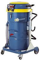Промышленный пылесос для сбора масла и стружки DM35 OIL