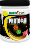 Аминокислоты Триптофан (150 капс.) Ванситон