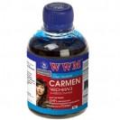 Чернила универсальные  WWM CARMEN (CYAN/ГОЛУБОЙ) для Canon