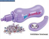 The Mini BeDazzler Инструмент для украшения