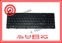 Клавіатура PACKARD BELL LJ67 SJV50 PU ENTJ62