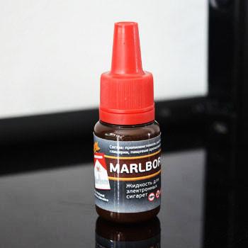 "Жидкость для электронной сигареты ""Marlboro"" 12мг/мл"
