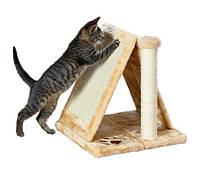 """*Домик с когтеточкой """"АВИЛЛА"""" для  котят котов и кошек"""