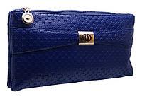 Женский клатч AY2867 Blue