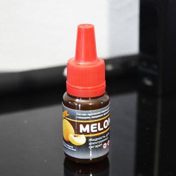"""Жидкость для электронной сигареты """"Дыня медовая"""" 12мг/мл"""
