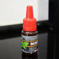 """Жидкость для электронной сигареты """"Ментол"""" 12мг/мл"""