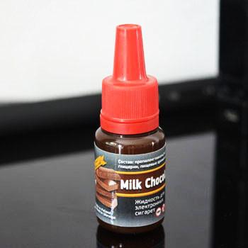"Жидкость для электронной сигареты ""Молочный шоколад"" 12мг/мл"