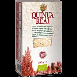 ВЕГА хлопья киноа БИО 250 гр Quinua Real