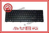 Клавиатура Gateway NV52 NV53 NV56 NV57 NV59 PACKARD BELL DT85 LJ61 LJ65 LJ67 LJ71 LJ75 TJ61 черная RU/US