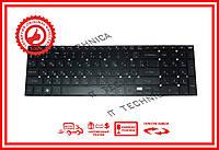 Клавиатура Gateway NV51 NV53 NV55 NV79 Черная