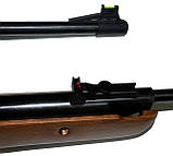 Crosman Remington Vantage NP, газопружинная пневматична гвинтівка з оптикою 4х32, фото 3