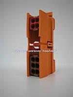 Монтажный адаптер на DIN-рейку WAGO 773-332 для клеммы серии 773 (Германия)