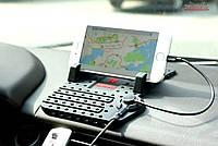 Автомобильный держатель REMAX Car Holder RC-CS101 ✓ цвет: черный