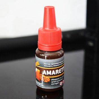 "Жидкость для электронной сигареты ""Амаретто"" 12мг/мл"