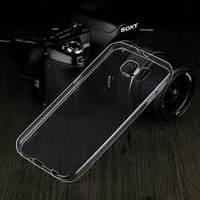 Чехол силиконовый для Samsung Galaxy S7