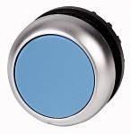 Eaton : Головка кнопки с фиксацией, цвет синий M22-DR-B (Артикул: 216623)