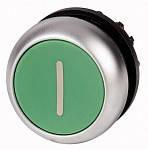 Eaton : Головка кнопки с фиксацией, цвет зеленый M22-DR-G-X1 (Артикул: 216630)