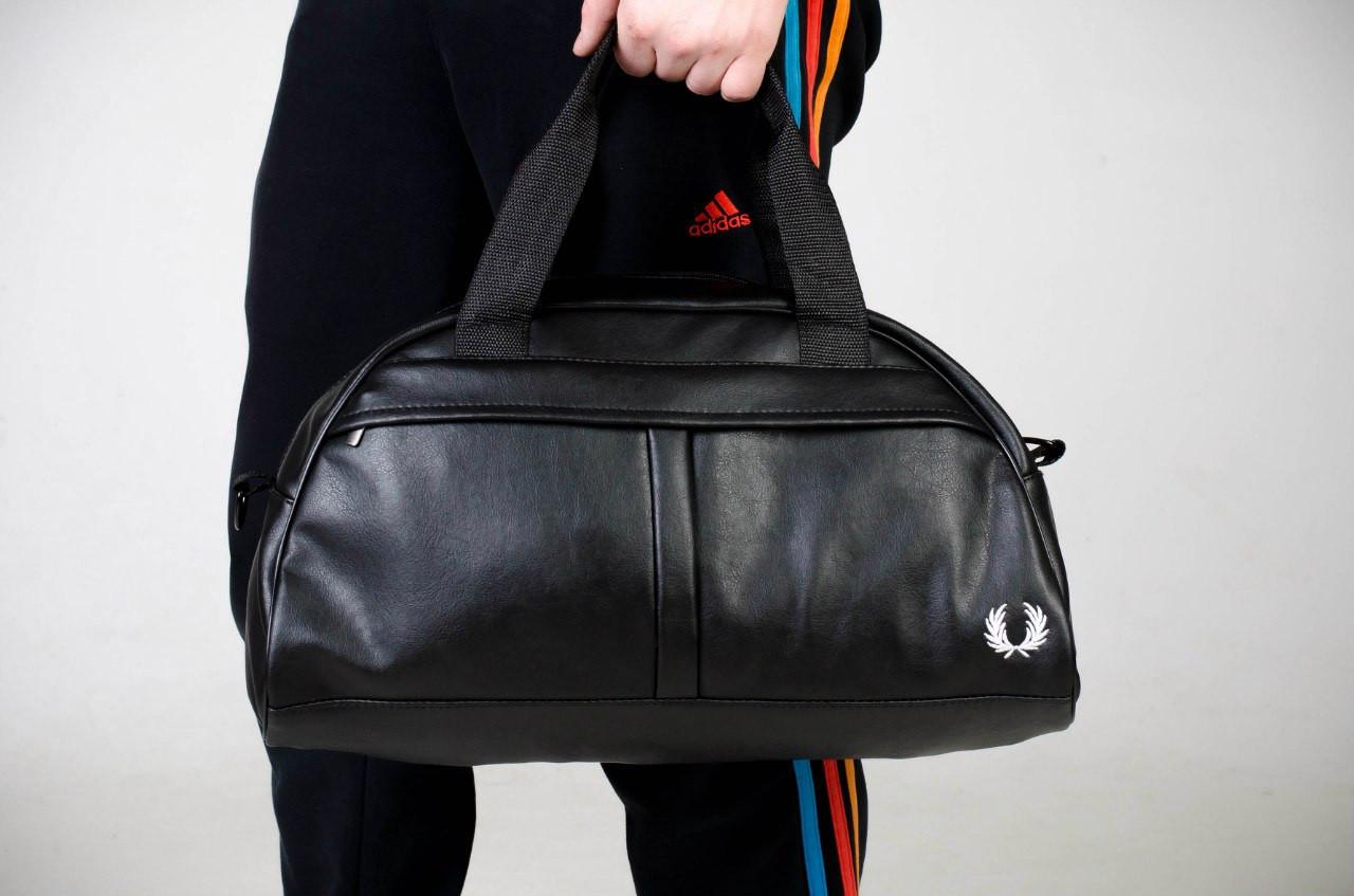 cdc831202a46 Купить кожаную сумку недорого спортивные сумки Fred Perry мужские сумки  кожаная сумка брендовые сумки - Интернет