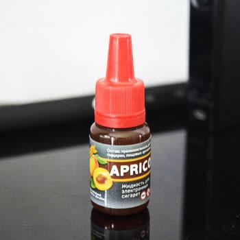 "Жидкость для электронной сигареты ""Абрикос"" 12мг/мл"