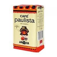 Кофе молотый Lavazza Cafe Paulista 250гр. (Италия)