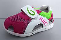 "Летние кроссовки на девочку ТМ ""Jong-Golf, фото 1"