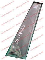 Дефлектор заднего стекла RENAULT Logan I Sd 2004-2012 (на скотче), фото 1