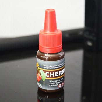"Жидкость для электронной сигареты ""Вишня"" 12мг/мл"