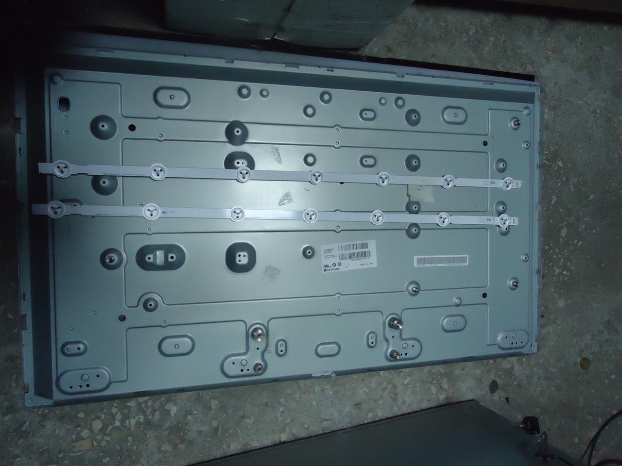 """Подсветка телевизора V13 Rev0.0 1 B2-Type 6916L-1437A подходит для LG 32"""" на запчасти"""